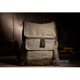 army green outdoor products backpack