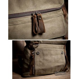 canvas outdoor products backpack