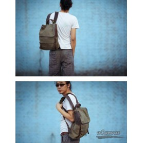 mens Personalized backpack