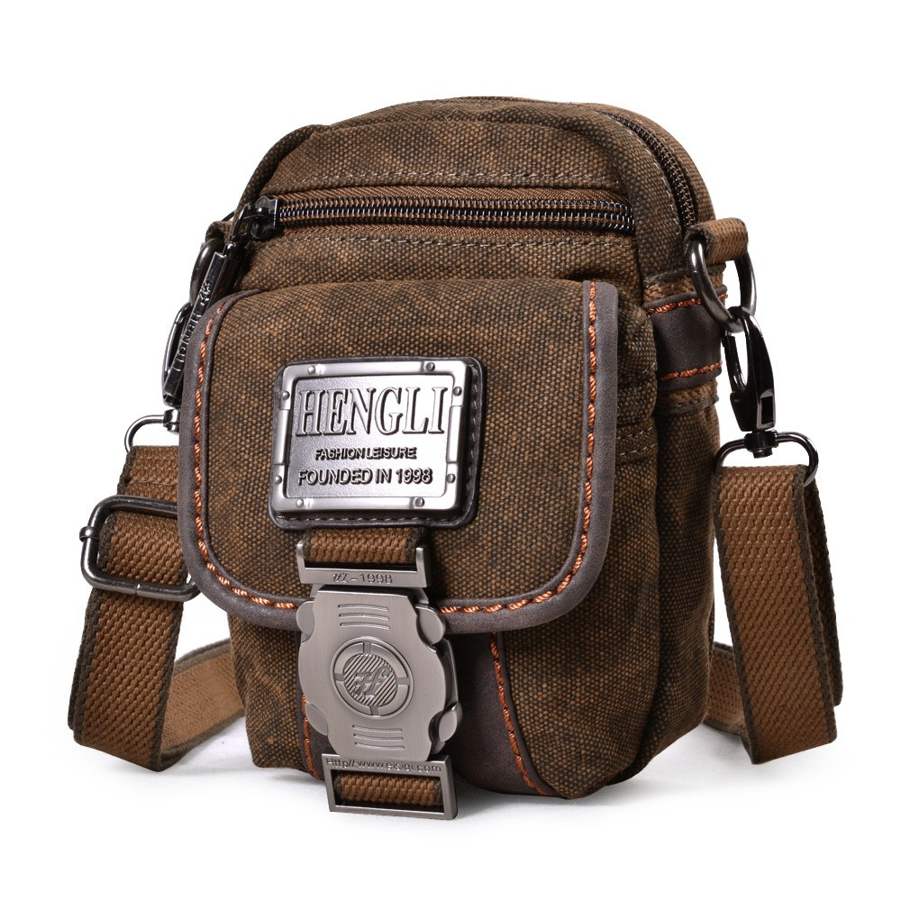 Shop Men's Pouches at eBags - experts in bags and accessories since We offer easy returns, expert advice, and millions of customer reviews.