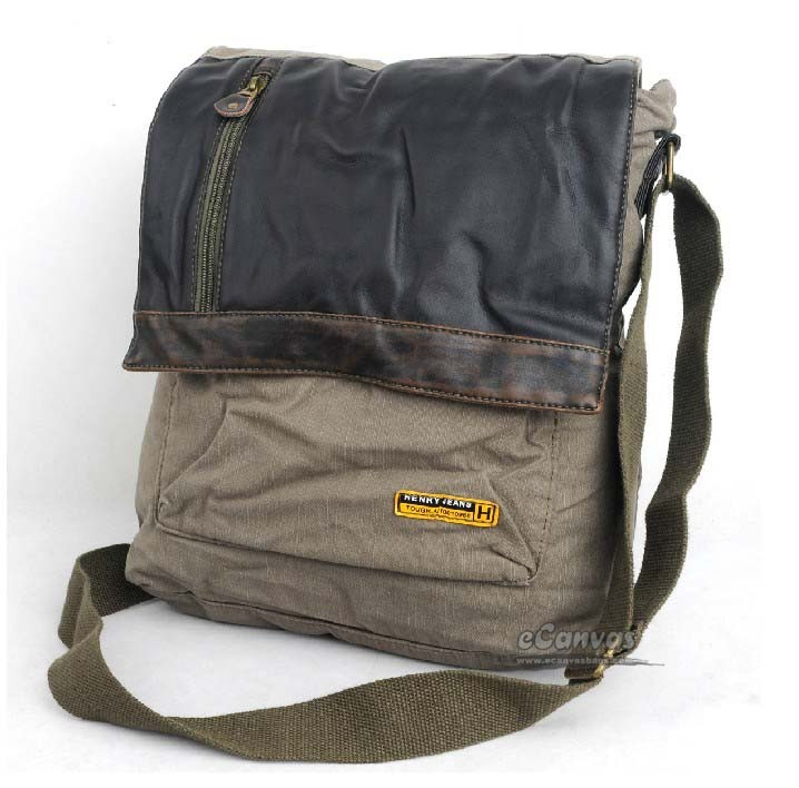 Shoulder Bags: Messenger Bags Popular