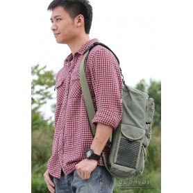 1 strap backpack
