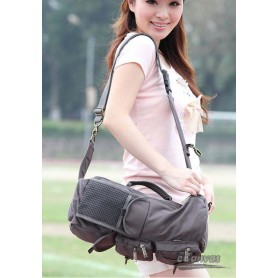 Multi pockets bag for womens