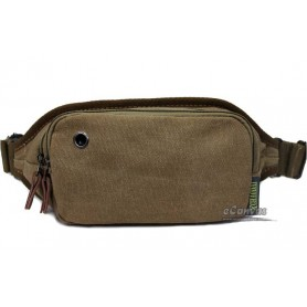 coffee security fanny pack