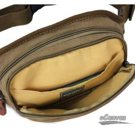 womens security fanny pack
