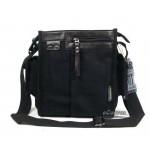 Canvas messenger bags for school coffee, black biking messenger bag