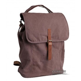 Rugged backpack coffee