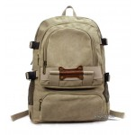 Canvas book bag khaki, black laptop bag 15, travel laptop bag