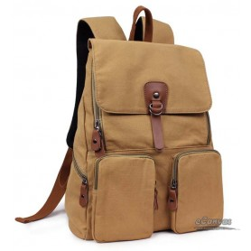 14 laptop backpack khaki, black students bag, yellow book bag