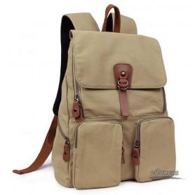14 laptop backpack khaki