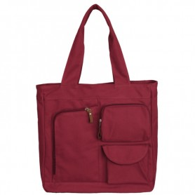 RED High-capacity bag