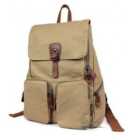 khaki students bag