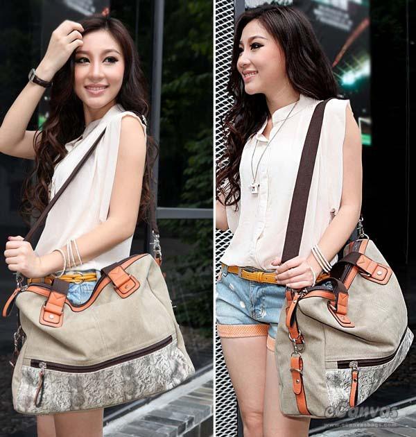 Womens Messenger Bag Stylish For Women E