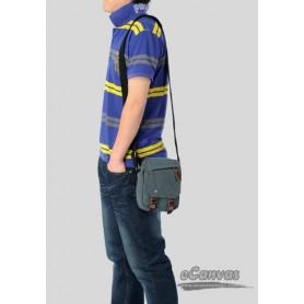 Mens Promotional Messenger Bag