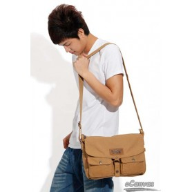 Mens Shoulder Weeked Bag