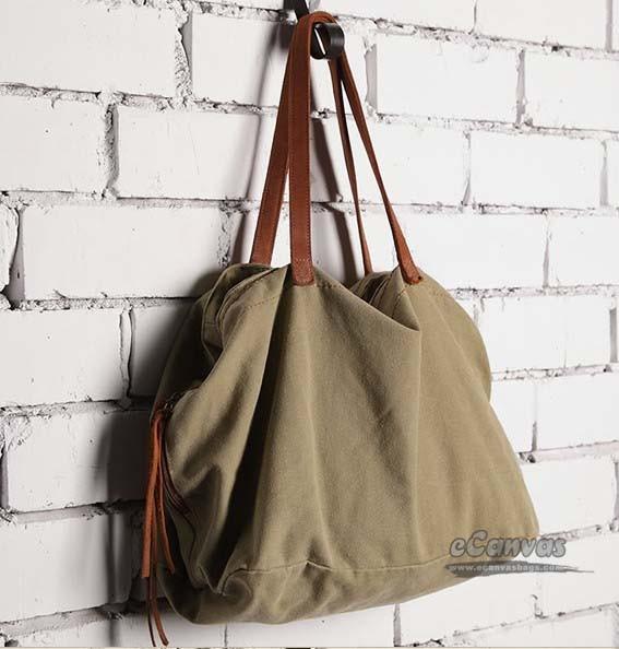 Womens Canvas Bags – TrendBags 2017