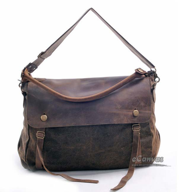 Model School Messenger Bags Vintage Messenger Bags For Women  YEPBAG
