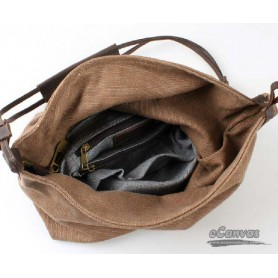 coffee female messenger bag