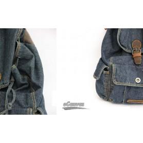 jean walking backpack