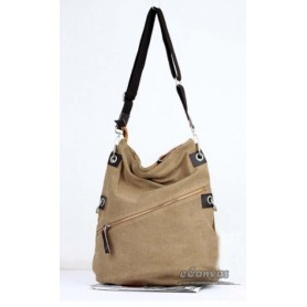 Stylish messenger bag for women yellow,