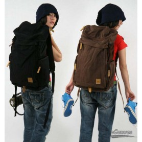 canvas Funky backpack