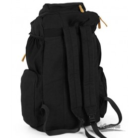 15 laptop backpack black