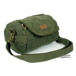 Tactical messenger bag khaki, black bucket bag, army green sports laptop messenger