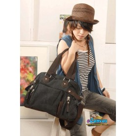 Canvas bag women