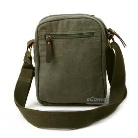 army green best messenger bag