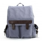 Ipad khaki backpack, ladies backpack