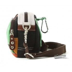 green ultimate fanny pack