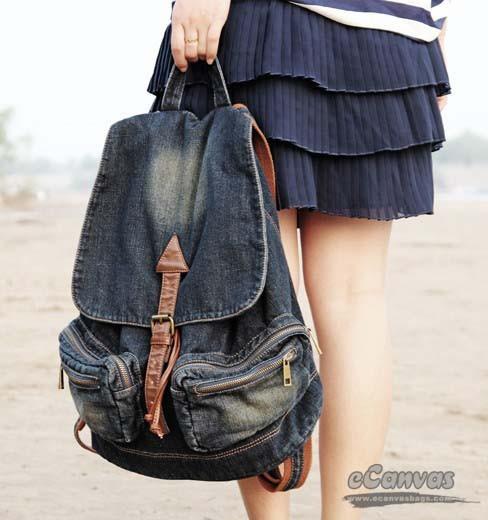 ... denim school bag · womens Satchel bag ... 4c035abf84