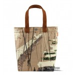 Shoulder tote, khaki best tote bag