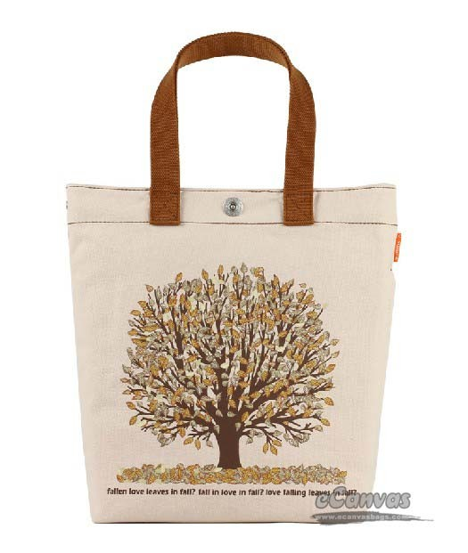 Bag Canvas Grocery