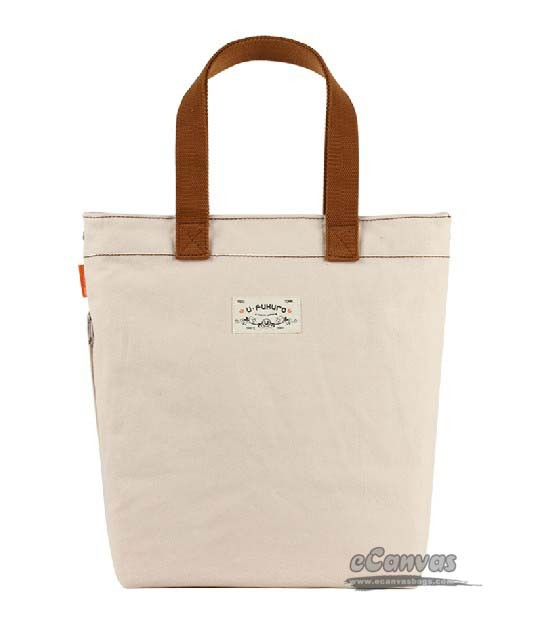 Bag canvas, grocery bag canvas - E-CanvasBags