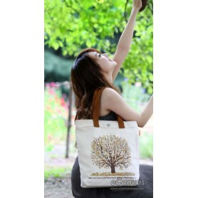 womens Bag canvas