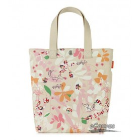 pink Bag canvas