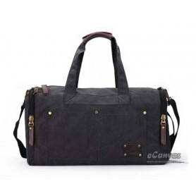 Mens weekend travel bag