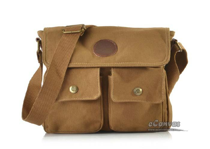 Over The Shoulder Messenger Bag – Shoulder Travel Bag