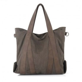 coffee travel tote for women