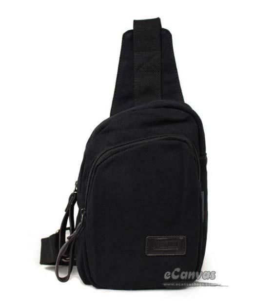 Single Strap Bag One Bookbag E Canvasbags