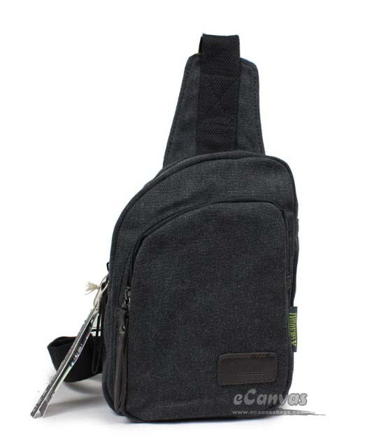 ... black Single strap bag · grey one strap bookbag 6602c9fdc727