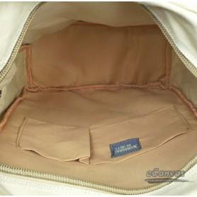 canvas Fashionable messenger bag