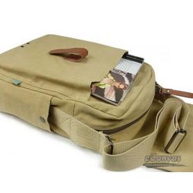 mens funky messenger bag