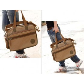 canvas Travel bag for men