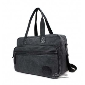 black men messenger bag