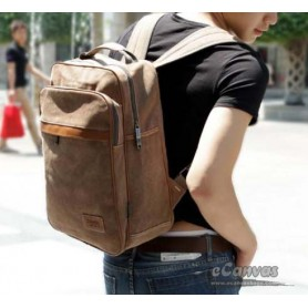 mens backpack in school
