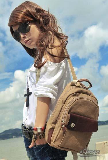 Mini backpack purse ... 8b9760e26e24b