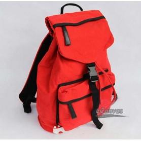 red Classic rucksack