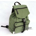 green Classic rucksack